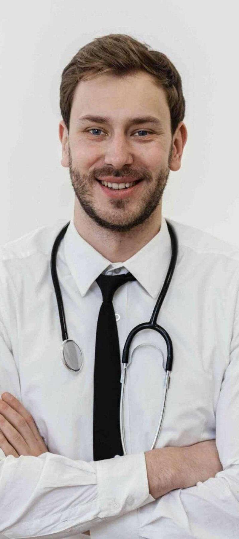 Lekarz rodzinny-POZ